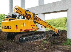 Graddle Digging