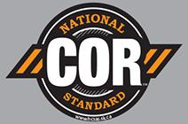 COR Logo